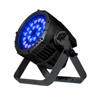 AMERICAN DJ UV 72IP High Powered 72 watt UV LED, IP65 rated, Outdoor/Indoor fixture