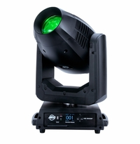 AMERICAN DJ VIZI CMY 300 High powered hybrid moving head, 300 watt LED engine, versitle CMY & CTO color mixing system