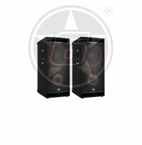 "Cerwin-Vega! (2) CVi-218S Double 18"" Passive 1200-Watt Subwoofer Package"