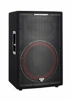 CERWIN-VEGA CVI 152 PASSIVE PORTABLE PA SPEAKERS