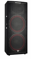 CERWIN-VEGA CVI 252 PASSIVE PORTABLE PA SPEAKERS