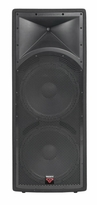 "CERWIN-VEGA INT-252 V2 DUAL 15"" 2-WAY FULL RANGE SPEAKER"