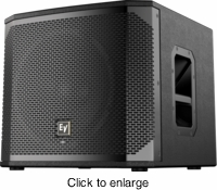 Electro-Voice ELX200-12SP 12-inch Powered Subwoofer - click to enlarge