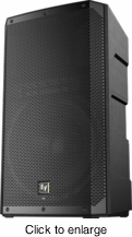 Electro-Voice ELX200-15P 15-Inch 2-Way Powered Speaker - click to enlarge