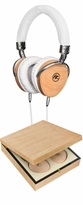 FLOYD ROSE AUDIO FR-18 W Wired Wooden Headphones (Oak)