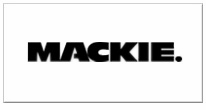 MACKIE POWERED LOUDSPEAKERS