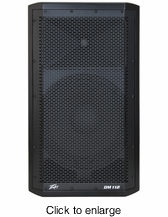 PEAVEY DM™ 112 - click to enlarge