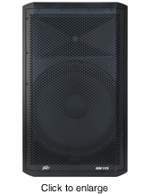 PEAVEY DM™ 115 - click to enlarge