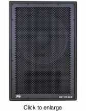 PEAVEY DM™ 115 SUB - click to enlarge