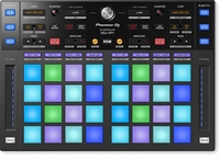 PIONEER DDJ-XP1 ADD-ON CONTROLLER FOR REKORDBOX DJ & DVS - 32 PADS