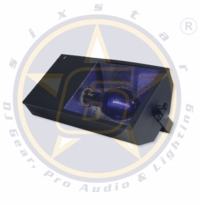 SIX STAR EBK 400 400 watt black flood light