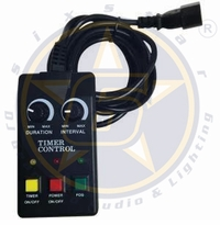 SIX STAR EF TRM Timer remote for Eliminator fogger
