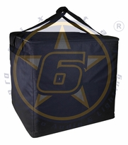 SIX STAR Event Bag Large 20 inch x 20 inch padded bag with 2 handles
