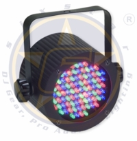 SIX STAR Electro 86 LED small wash light