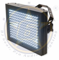 SIX STAR Flash 192 High Powered LED DMX Strobe
