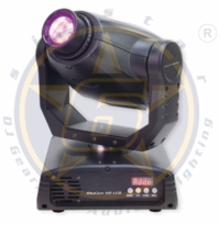 SIX STAR Motion 60 LED Versatile & Low Profile 60W LED Moving