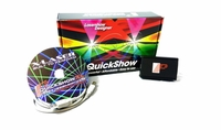 X-LASER Quickshow upgrade to