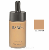 Babor AGE ID Mattifying Foundation 03 Almond - 1 oz (646103)