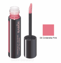 Babor AGE ID Perfect Shine Lip Gloss 4 ml - 04 Cinderella Pink (614804)