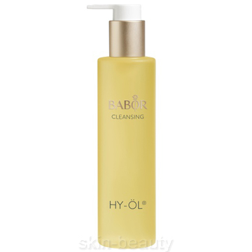 Babor Cleansing HY-OL - 6 3/4 oz (411901)