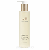 Babor Cleansing Thermal Toning Essence - 6 3/4 oz (411911)