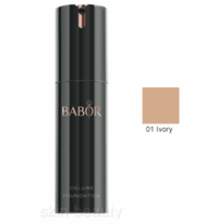 Babor AGE ID Deluxe Foundation - 01 Ivory - 1 1/8 oz (646001)