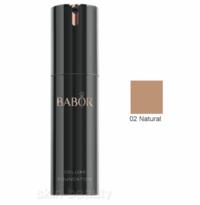 Babor AGE ID Deluxe Foundation - 02 Natural - 1 1/8 oz (646002)