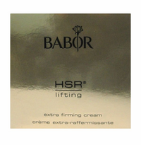 Promo - HSR Lifting Extra Firming Cream by Babor - Travel Size - 0.5 oz