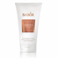 Promo - Shaping For Body Lifting Body Cream by Babor Travel Size - 1 3/4 oz