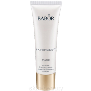 Babor Skinovage PX Pure Intense Purifying Mask - 1 7/8 oz (475500)