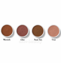 Bare Escentuals bareMinerals All Over Face Color, .05 oz
