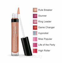 Bare Escentuals bareMinerals Marvelous Moxie Lipgloss .15 oz - NEW