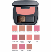 Bare Escentuals bareMinerals READY Blush - .21 oz