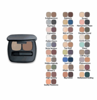 Bare Escentuals bareMinerals READY Eyeshadow 2.0 - .1 oz