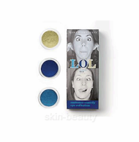 Bare Escentuals LOL (Laugh Out Loud) Eye Collection, 3 x .57 g