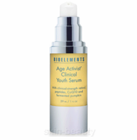 Bioelements Age Activist Clinical Youth Serum - 1 oz