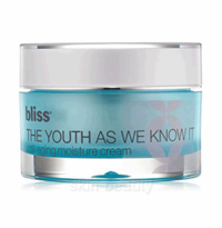 Bliss The Youth As We Know It Anti-Aging Moisture Cream - 1.7 oz