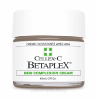 CELLEX-C Betaplex New Complexion Cream, 2 oz (60 ml) (B6051)