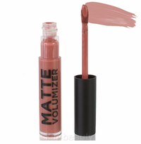 Cherry Blooms Matte Lips Volumizer Natural - 0.17 oz