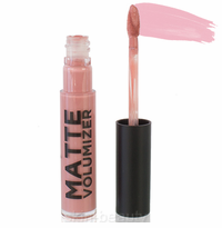 Cherry Blooms Matte Lips Volumizer Nude Jen - 0.17 oz