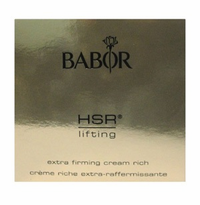 Babor HSR Lifting Extra Firming Cream Rich - Travel Size - 0.5 oz - Free with $144 Purchase