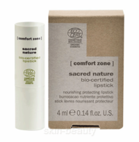 Comfort Zone Sacred Nature Lipstick - 0.14 oz
