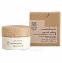 Comfort Zone Sacred Nature Night Cream - 1.69 oz
