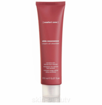 Comfort Zone Skin Resonance Cream Oil Cleanser - 5.07 oz