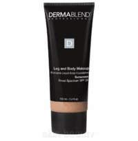 Dermablend Leg And Body Makeup SPF 25 - 3.4 oz - Light Natural 20N (26148)