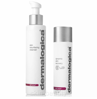 Dermalogica Age Smart Cleanser & Recovery Duo - 2 pcs