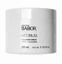 Doctor Babor Lifting RX Collagen Cream - 6 15/16 oz (464316)