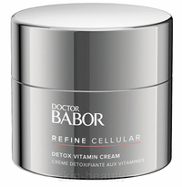 Doctor Babor Refine Cellular Detox Vitamin Cream - 1 3/4 oz (464314)