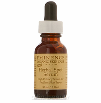 Eminence Herbal Spot Serum - 1 oz