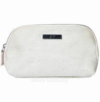 Glo Skin Beauty Cosmetic Bag (Empty)